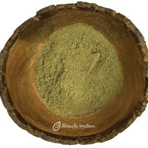 Green Borneo Kratom