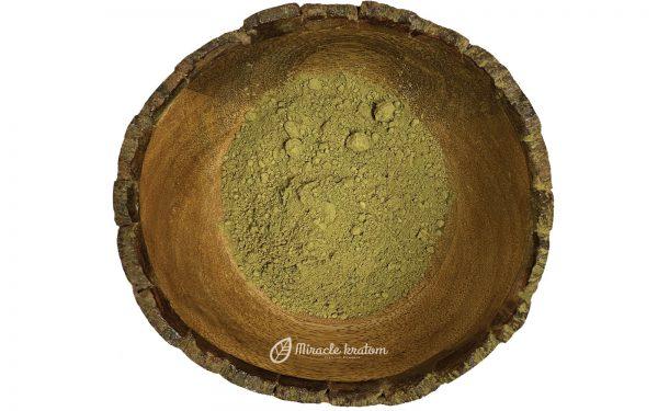 Green Hulu Kratom