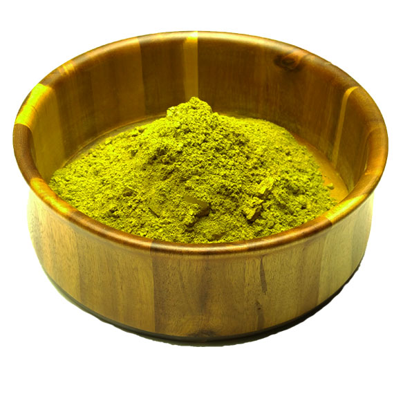 Yellow Vein Borneo Kratom
