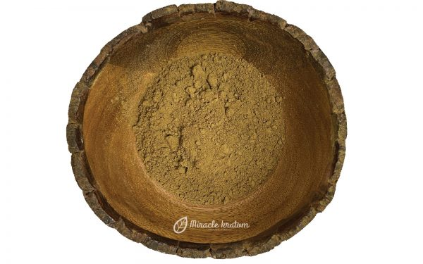 Red Indonesian Kratom