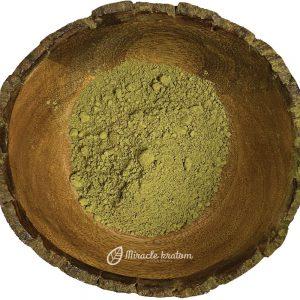 Premium Green Kratom
