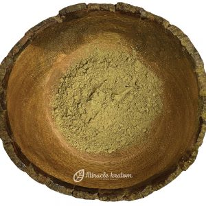 White World Kratom