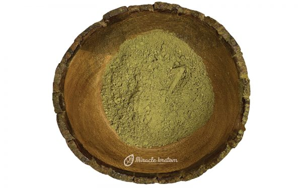 Green borneo kratom is sold in Columbus and Bellevue near Cincinnati