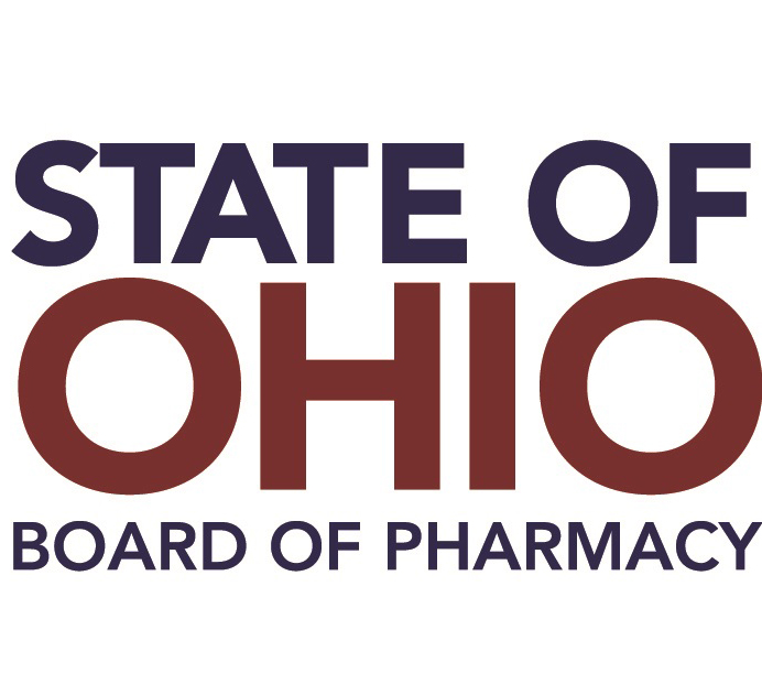 State of Ohio Board of Pharmacy