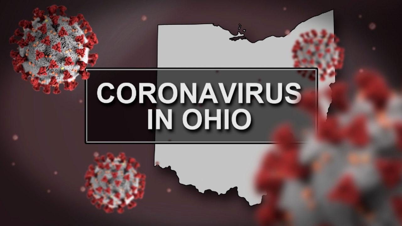 COVID Ohio Shutdown