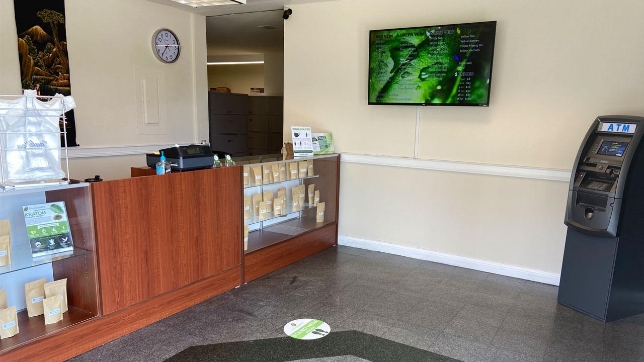 Bellevue Kentucky Reopens In-Store